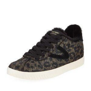 Tretorn Shoes | Tretorn Callie 4 Gold
